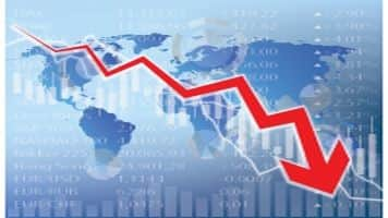 Sensex, Nifty in red; auto stocks fall, pharma & oil up