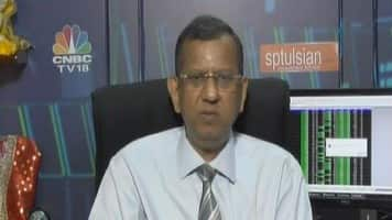 Preference would be Infosys followed by HCL Tech: SP Tulsian