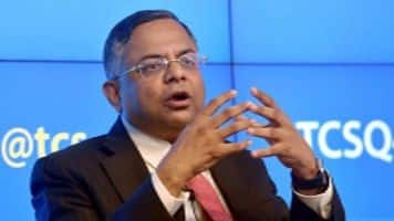 TCS confident of maintaining margins; end year at good level