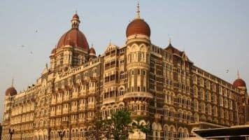 Wah Taj Morgan Stanley Upgrades Indian Hotels To Overweight