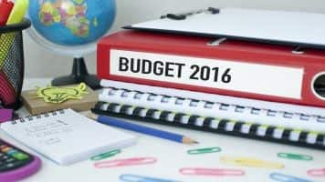 Budget 2016: Should offer pension tax break u/s 80CCD for mutual funds