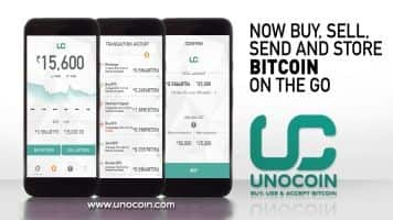 Unocoin launches Bitcoin mobile app on iOS and Android
