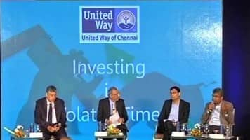Investing in volatile times: Here's what experts have to say