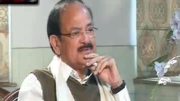 Demonetisation was to bring attitudinal change: Naidu