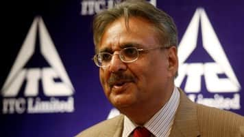 YC Deveshwar's last AGM in an executive role at ITC