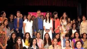 Watch: Women Entrepreneurship & Empowerment Program launch
