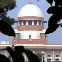 My TV : SC rejects Karnataka's plea to stall finalisation of draft Cauvery scheme