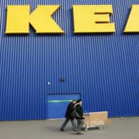 My TV : Swedish retailers' IKEA, H&M to expand India footprint in 2018