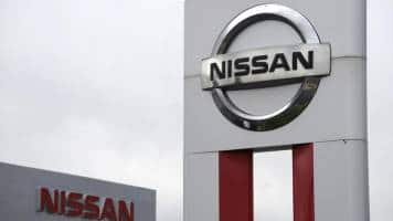 As Trump targets Toyota over Mexico, Nissan faces bigger risk