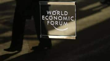 Trade tensions, dollar danger cloud economic optimism in Davos