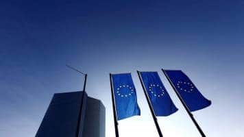 Will not focus on transient, oil-fuelled inflation bounce: ECB