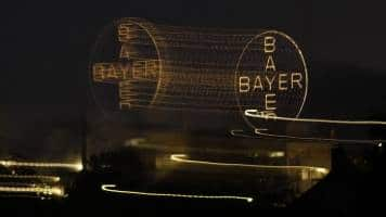 Bayer sees pesticides profit stagnating before Monsanto takeover
