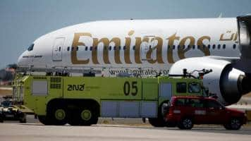 Emirates rejects Lufthansa,Air France-KLM claims in letter to EU