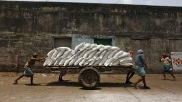 India's industry body cuts 2016/17 sugar output forecast by 5%