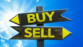 Buy Adani Enterprises; sell Voltas, Bank of India: Ashwani Gujral