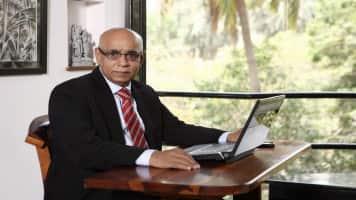 Resistance for Nifty at 9713: Apollo Hospitals bullish play: Prakash Gaba