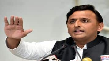 UP Governor asks CM why Prajapati is still a minister