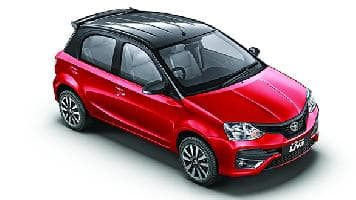 2017 Toyota Etios Liva Launched In India At Rs 5 94 Lakh