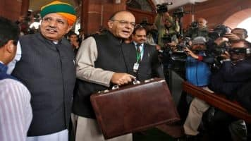 Budget 2017: Network18 tops viewership; CNBC-TV18 wipes out competition