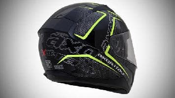 Axor Street helmet launched in India at Rs 4,499