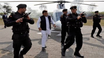 Alliance between SP & BSP will be a 'dysfunctional marriage'