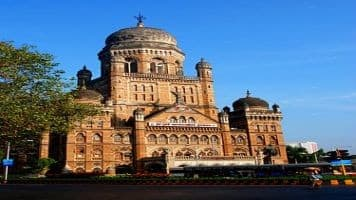 Vishwanath Mahadeshwar elected as the Mayor of the BMC