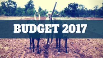Budget 2017: Rural India shines bright in Budget ahead of Assembly polls