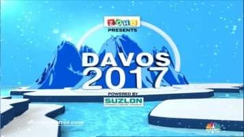 Davos: Rapid Fire round with Karan Johar
