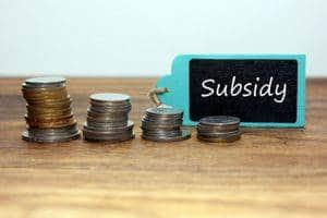Interest subsidy scheme for MIG housing to be effective from January 1, 2017