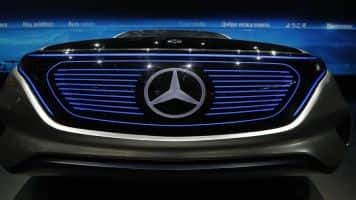 Mercedes recalls 3,54,000 vehicles; starter part can overheat