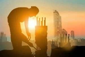 Real estate, construction top employment generators in April 2017