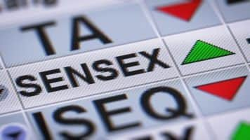 Sensex, Nifty higher; IT & auto stocks support, FMCG declines