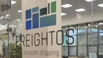 Young Turks: Freightos eyeing the Indian truck market