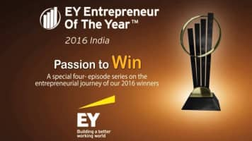 Passion to Win: The story of Nandan Nilekani