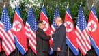 Singapore says Trump-Kim summit cost just $12 million, after some question expenses