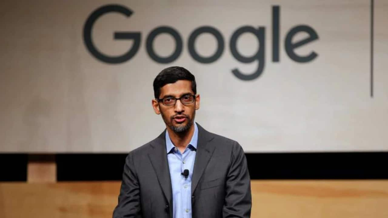 Do you think India can be the next global investment hub? Is Google's Rs 75,000 crore investment a sign for the future?