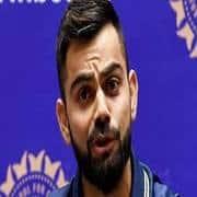 Can Virat Kohli break Sachin Tendulkar`s record of 100 international 100s?